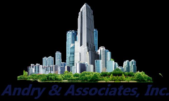 Andry & Associates, Inc. logo