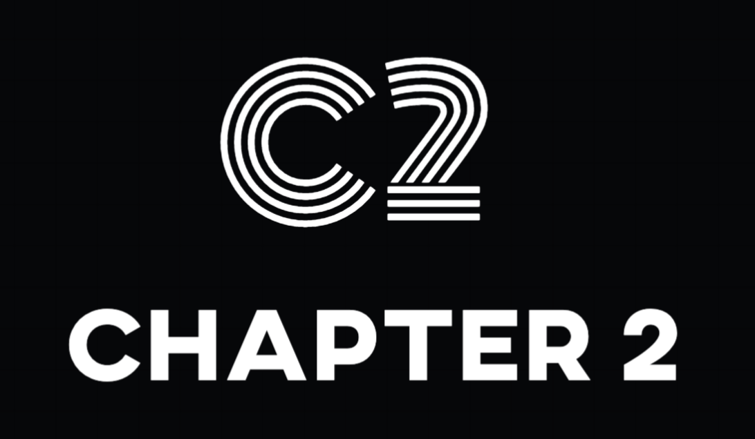 Chapter 2 logo