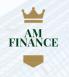 AM Finance logo
