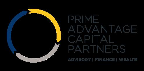 PA Capital Partners logo