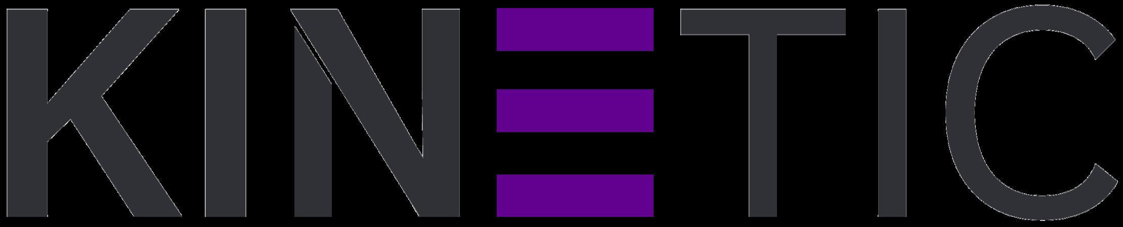 KINETIC-CON logo