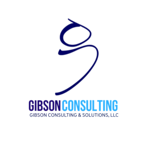 Gibson Consulting & Solutions, LLC logo
