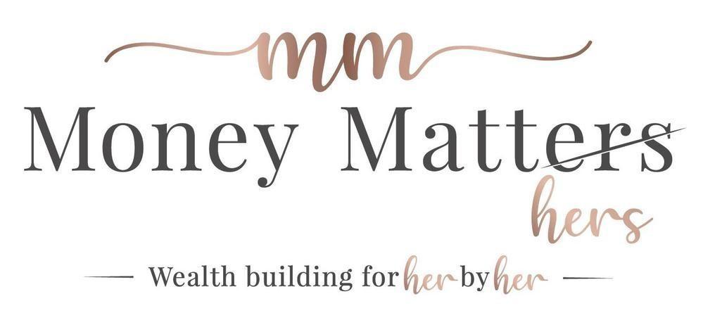 Money Matthers logo