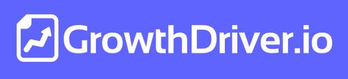 Growthdriver.io logo