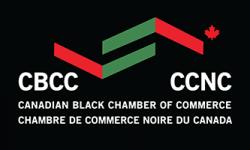 Canadian Black Chamber of Commerce logo