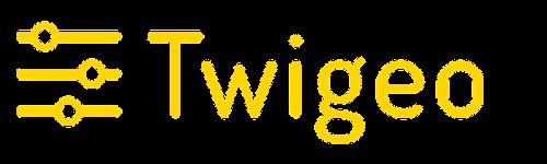 Twigeo logo
