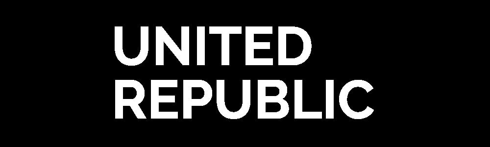 UNREP Inc. logo