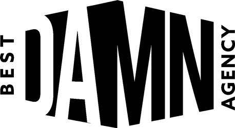 Best Damn Agency logo