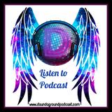 Daundaground music podcast LLC logo