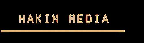 Hakim Media logo