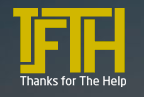 Thanks For The Help logo