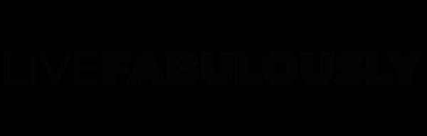 Live Fabulously logo