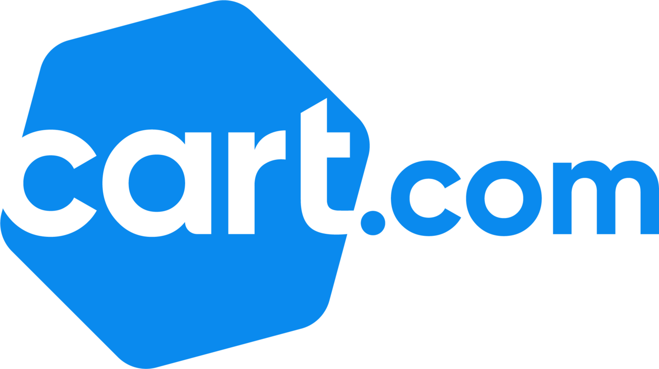 Cart.com logo
