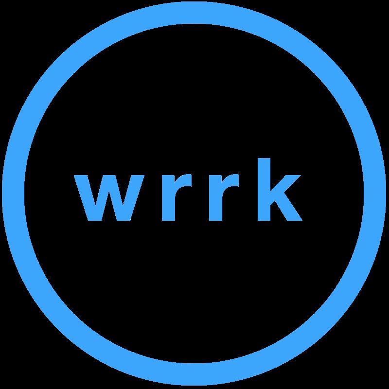Wrkk logo