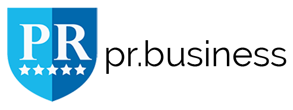PR Business logo