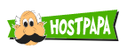 Hostpapa, Inc. logo