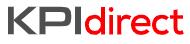 KPI Direct logo