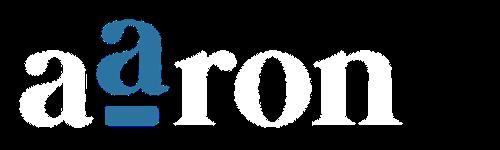 Aaron Advertising logo
