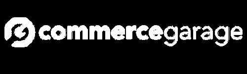 CommerceGarage logo