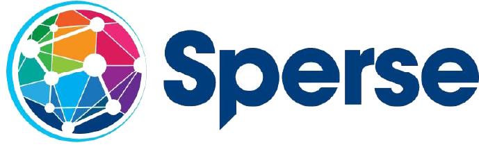 Sperse logo