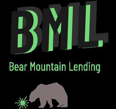 Bear Mountain Lending logo