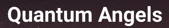 Quantum Angels logo