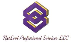 NxtLevl Professional Services, LLC  logo