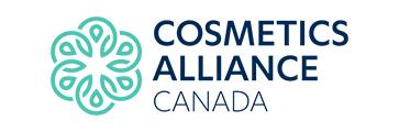 Cosmetics Alliance Canada logo