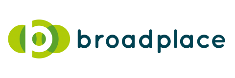 Broadplace logo