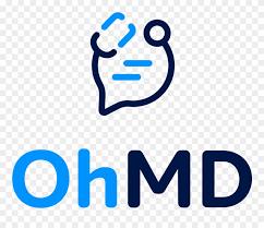 OhMD logo