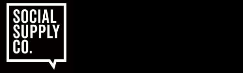 Social Supply Co logo