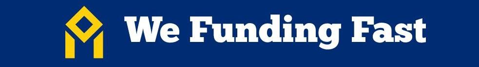 We Funding Fast logo