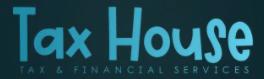 Tax House LLC logo