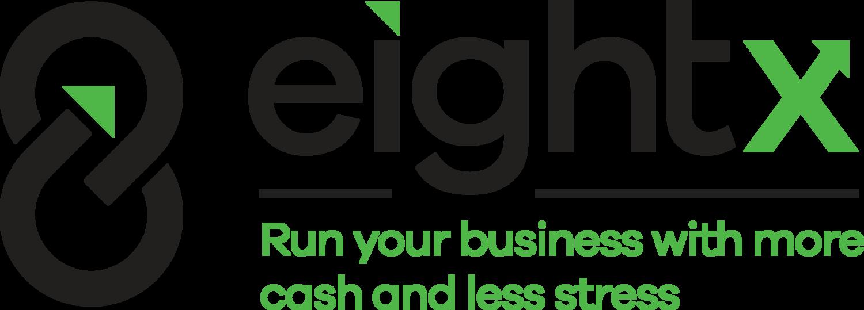 Eightx Business Services logo