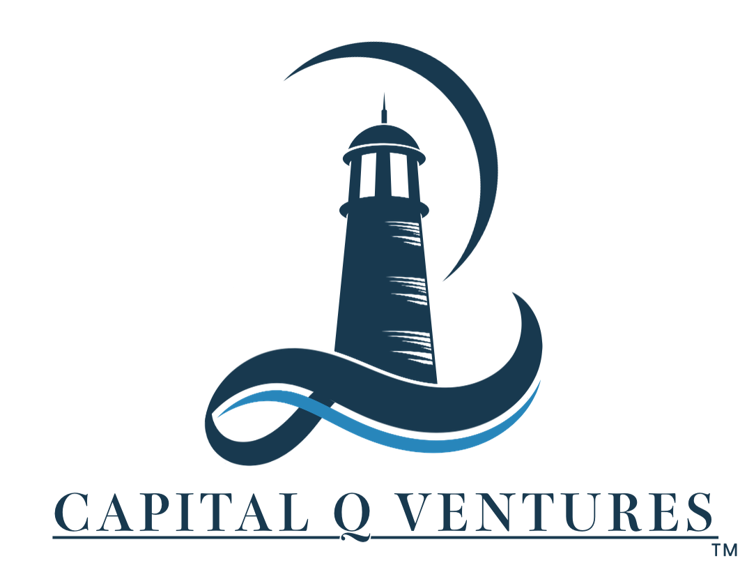 Capital Q Ventures Inc. logo