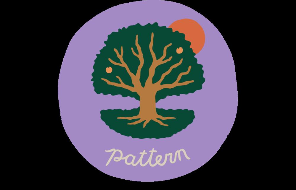 Pattern Brands logo