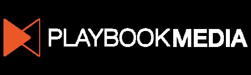 Playbook Media logo