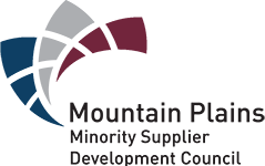 Mountain Plains Minority Supplier Development Council logo