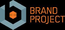 Brand Project logo