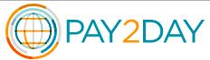 Pay2day Ltd  logo