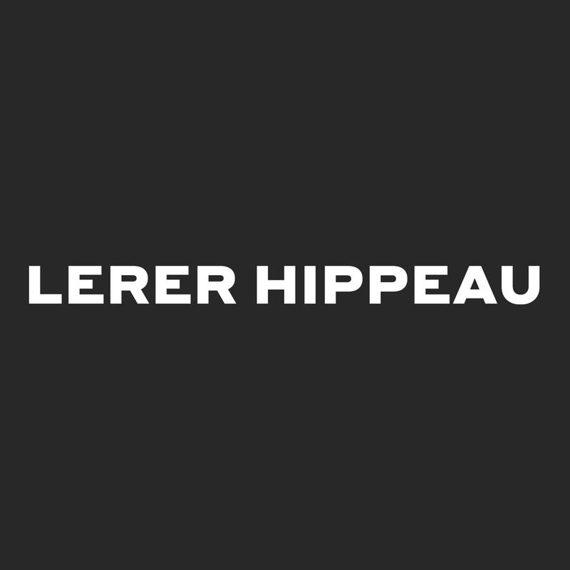 Lerer Hippeau logo