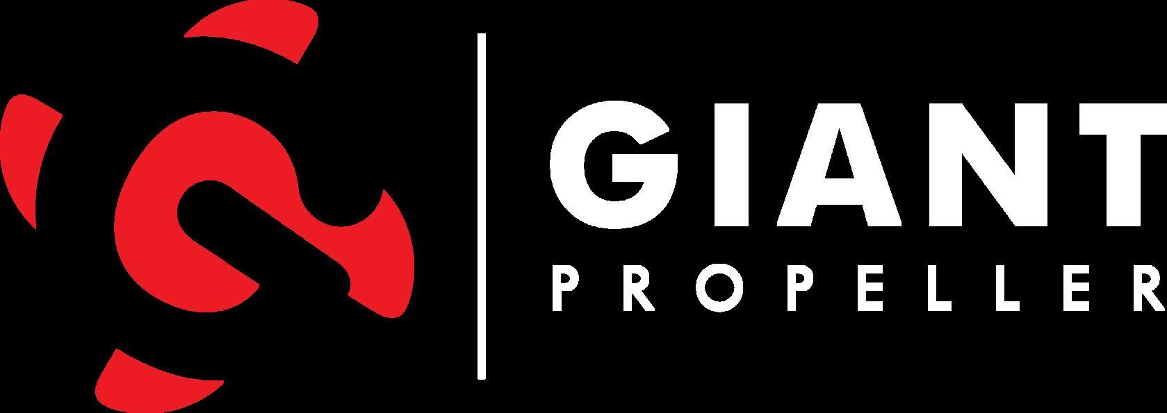 Giant Propeller logo