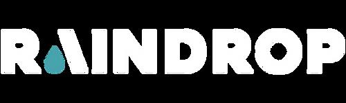 Raindrop Marketing logo