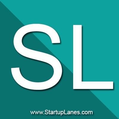 StartupLanes logo