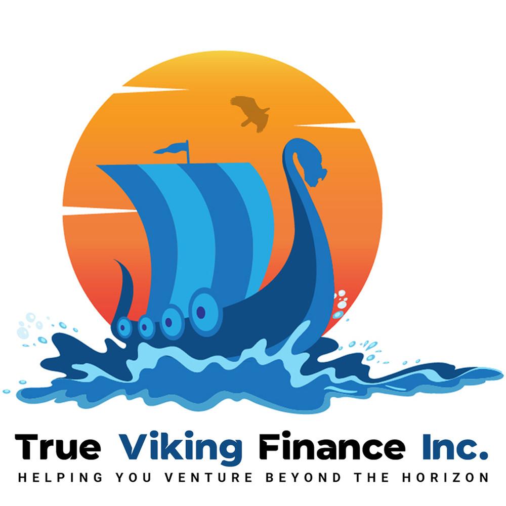 True Viking Finance Inc. logo