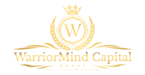 WarriorMind Inc. logo
