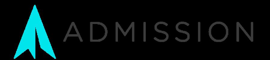 Admission logo