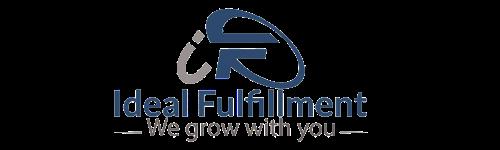 Ideal Fulfillment logo
