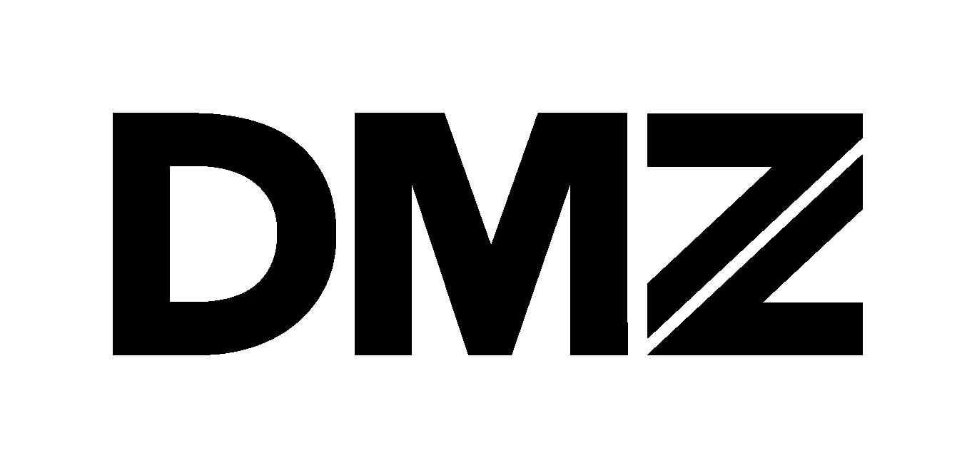 The DMZ at Ryerson University logo
