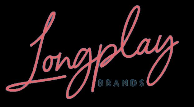 Longplay logo
